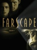 Farscape – Staffel 1