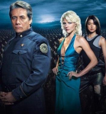 Battlestar Galactica – Staffel 2