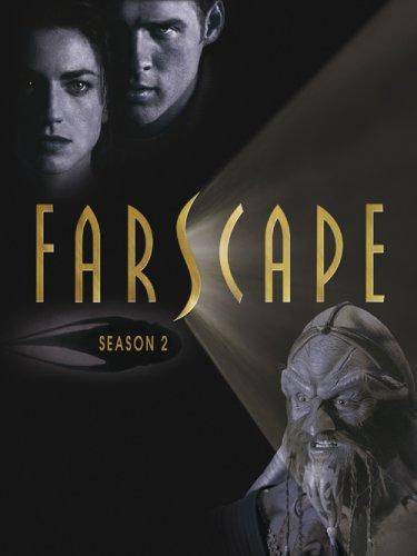 Farscape – Staffel 2