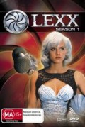 Lexx – The Dark Zone – Staffel 1