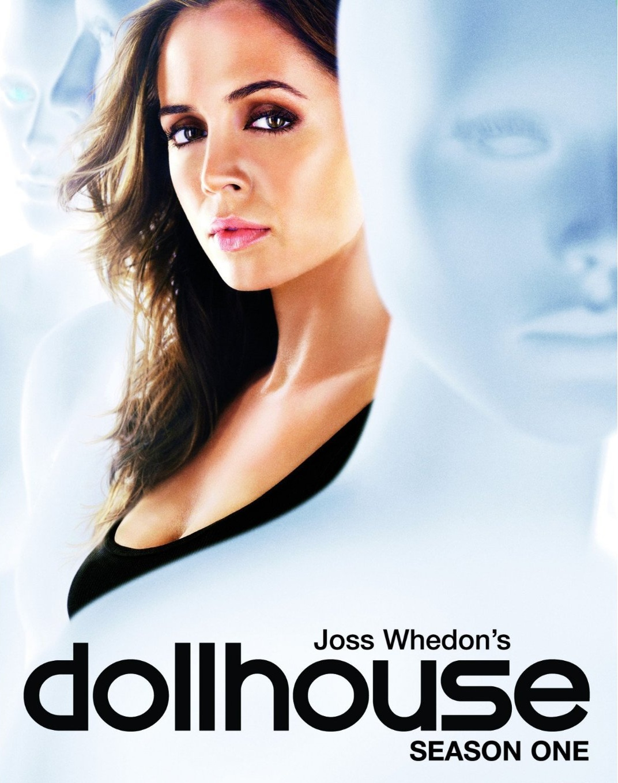 Dollhouse – Staffel 1