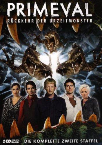 Primeval – Rückkehr der Urzeitmonster – Staffel 2