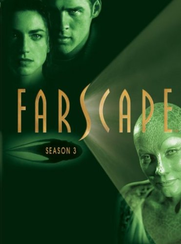 Farscape – Staffel 3