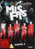 Misfits – Staffel 1