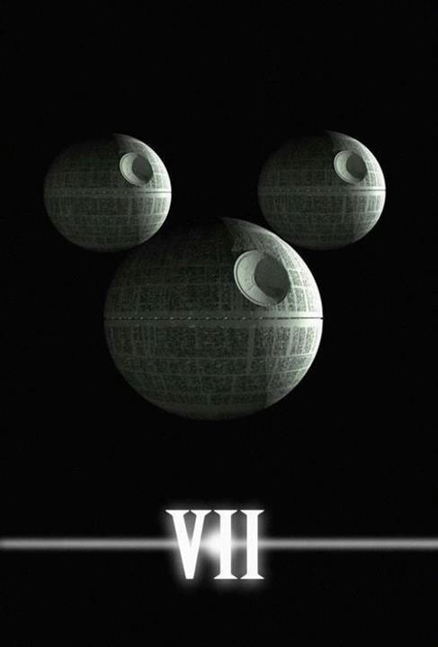 Disney kauft Lucasfilm – Die Zukunft von Star Wars (Update 06.11.: Darsteller und Regisseur)