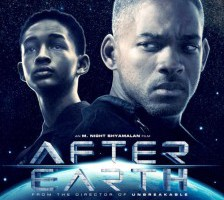 After Earth – Der erste Trailer