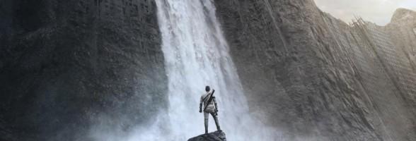 Oblivion – Neuer deutscher Trailer