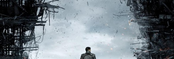 Star Trek Into Darkness – Teaser Nr. 2, Update: Wieder online