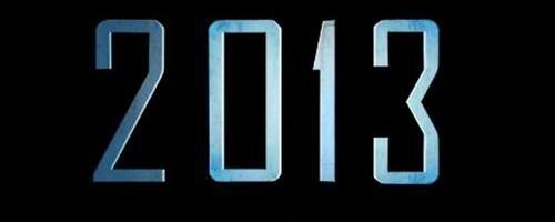 Science-Fiction-Filme 2013 (letztes Update: 09.11.2013)