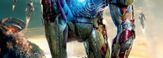 Iron Man 3 – Neuer Trailer