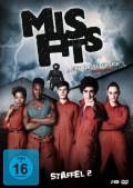 Misfits – Staffel 2