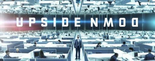 Upside Down – Neuer, wuchtig inszenierter Trailer