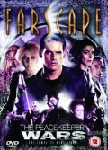 Farscape – The Peacekeeper Wars