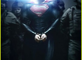 Superman: Man of Steel – Neuer Trailer
