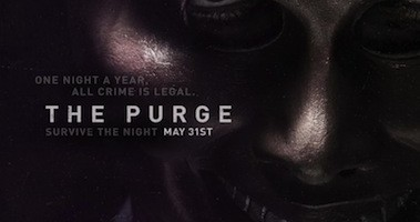 The Purge – Trailer online