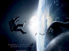 Gravity – Erster Teaser-Trailer zum Space-Thriller