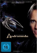 Andromeda – Staffel 1