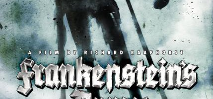 Fankenstein's Army – Erster Trailer