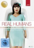 Real Humans – Staffel 1