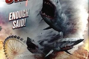 Sharknado – Der lang erwartete Trailer