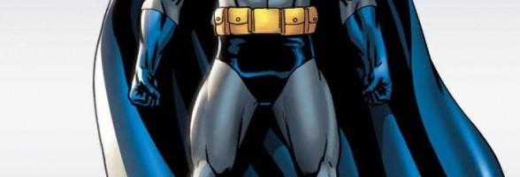 Batman: Ben Affleck als Christian Bales Nachfolger