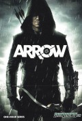 Arrow – Staffel 1