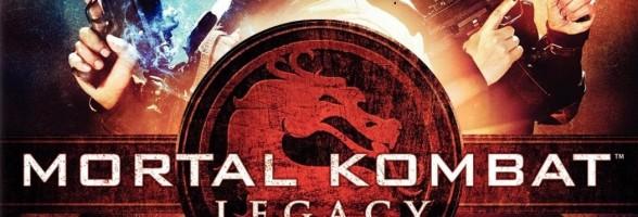 Mortal Kombat: Legacy 2: Neuer Trailer zur Web-Serie
