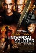 Universal Soldier: Tag der Abrechnung