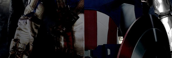Captain America 2: The Winter Soldier – Der erste Trailer