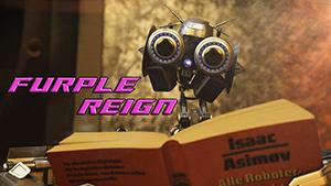Furple Reign – Komödiantischer Sci-Fi-Kurzfilm