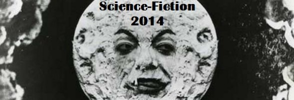 Science-Fiction-Filme 2014