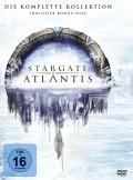Gastkritik: Stargate Atlantis