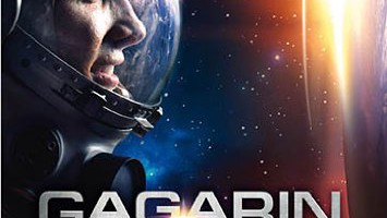 Gagarin – Wettlauf ins All – DVD und BluRay zu gewinnen