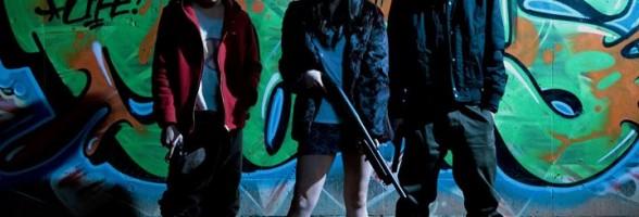 Slum-Polis – Neuer Trailer
