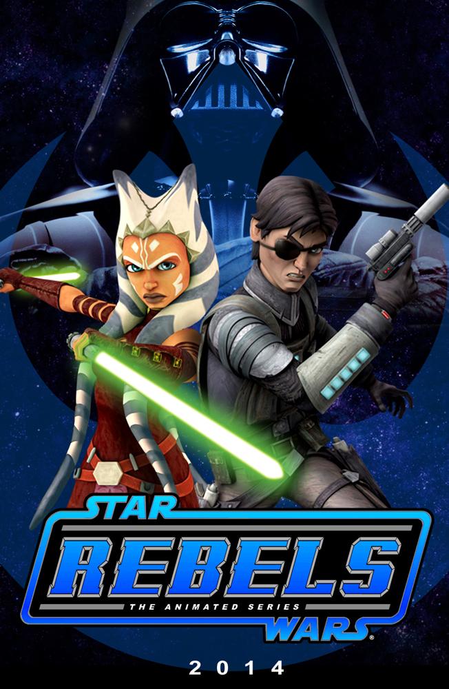 Звездные войны: повстанцы все серии смотреть онлайн в хорошем качестве 720 бесплатно