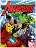 Die Avengers – Die mächtigsten Helden der Welt – Staffel 1