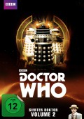 Doctor Who – Siebter Doktor (Volume 2)