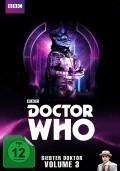 Doctor Who – Siebter Doktor (Volume 3)