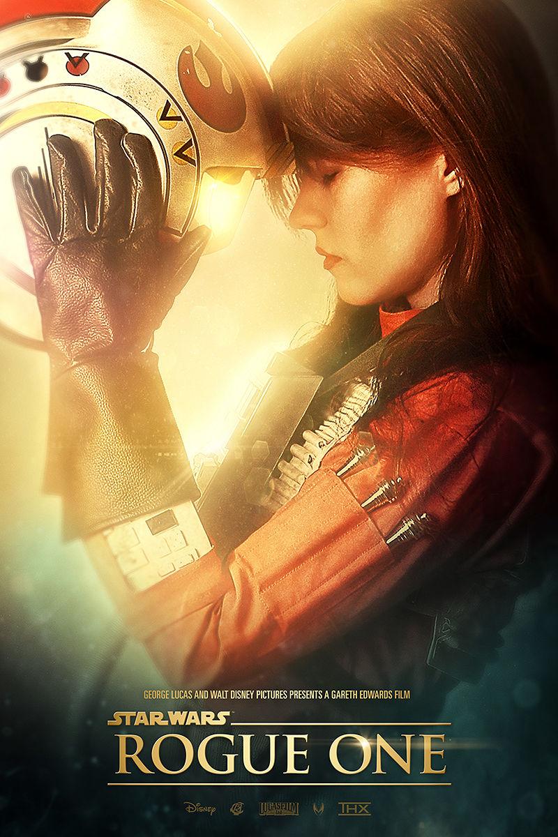 Rogue One: A Star Wars Story – Der offizielle Trailer ist da