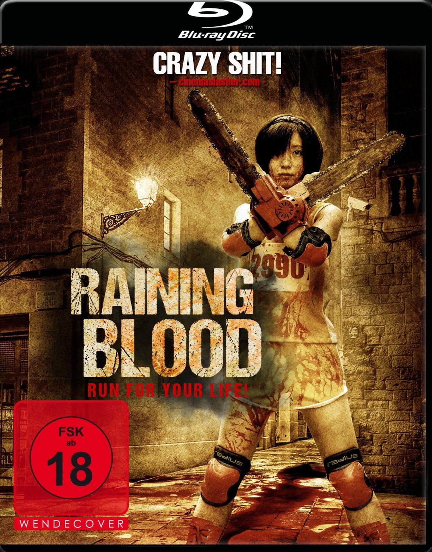 Raining Blood
