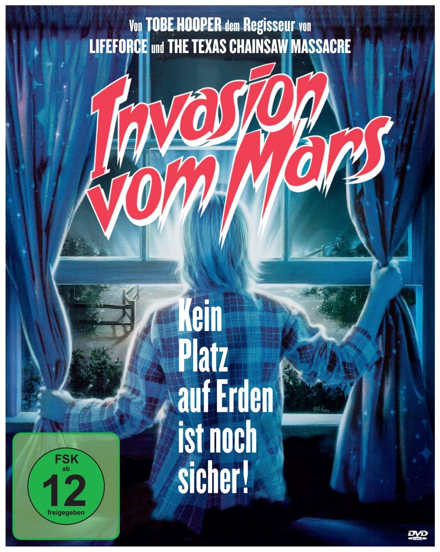 Invasion Vom Mars 1986
