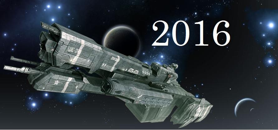 Science-Fiction-Filme 2016 – Der Rest des Jahres