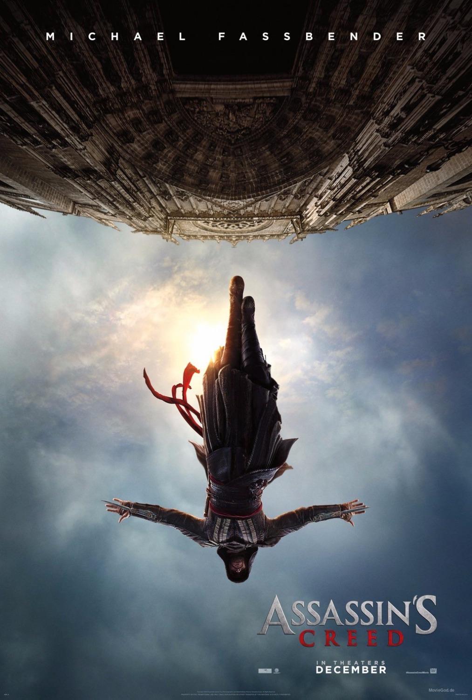 Assassin's Creed – Der erste Trailer