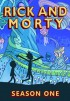 Rick and Morty – Staffel 1