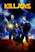 Killjoys – Staffel 1