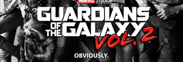 Guardians of the Galaxy – Vol. 2 – Der Teaser-Trailer