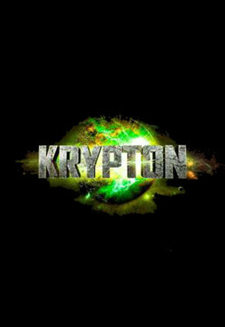 Krypton – Der Trailer zum Serien-Spin-Off des Superman-Universums