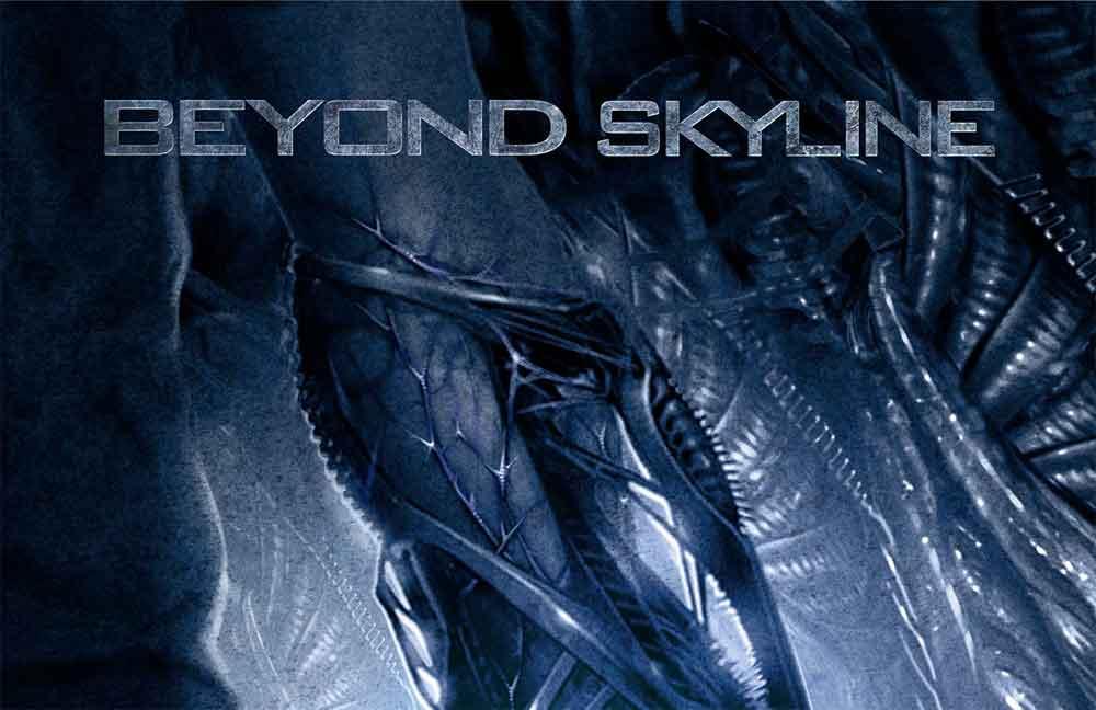 Beyond Skyline – Der erste Trailer, effektgeladen